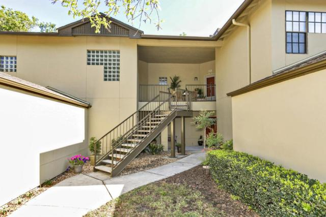 10150 Belle Rive Blvd #504, Jacksonville, FL 32256 (MLS #923753) :: Pepine Realty