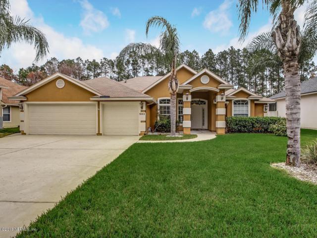592 N Bridgestone Ave, St Johns, FL 32259 (MLS #923763) :: EXIT Real Estate Gallery