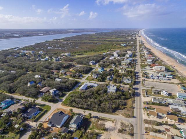 3041 Coastal Hwy, St Augustine, FL 32084 (MLS #923769) :: RE/MAX WaterMarke