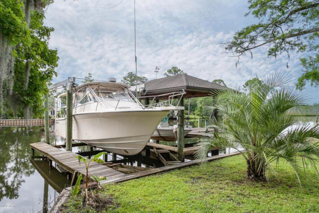 4038 Baymeadows Rd, Jacksonville, FL 32217 (MLS #923771) :: EXIT Real Estate Gallery
