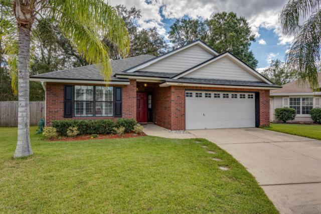 2329 Side Wheel Ct, Fleming Island, FL 32003 (MLS #923772) :: EXIT Real Estate Gallery