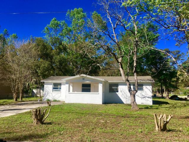 5316 Spring Grove Ave, Jacksonville, FL 32209 (MLS #923789) :: EXIT Real Estate Gallery