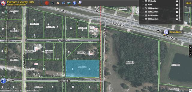 0 S East St, Interlachen, FL 32148 (MLS #923792) :: Sieva Realty