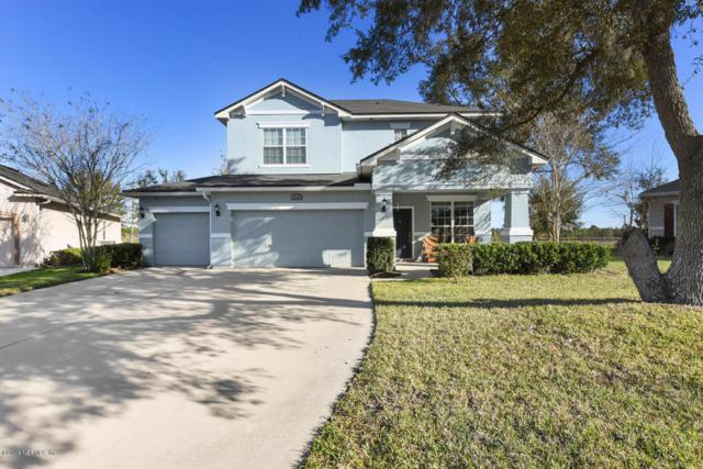 2360 Windswept Ct, GREEN COVE SPRINGS, FL 32043 (MLS #923833) :: EXIT Real Estate Gallery