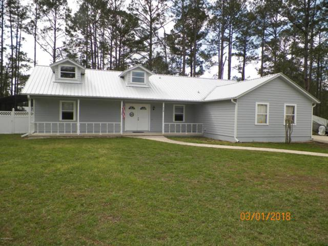 119 Camelot Dr, Palatka, FL 32177 (MLS #923888) :: EXIT Real Estate Gallery