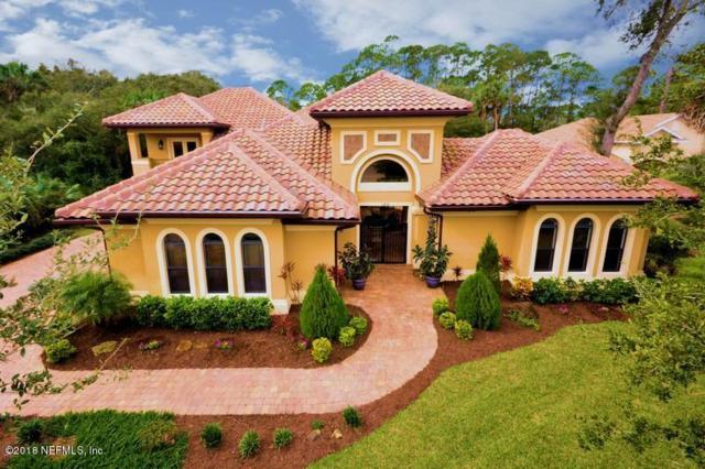 124 Riverwalk Dr S, Palm Coast, FL 32137 (MLS #923919) :: RE/MAX WaterMarke