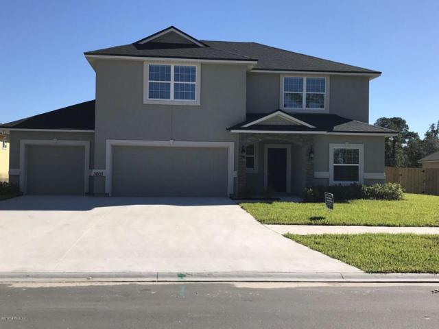 2991 Vianey Pl, GREEN COVE SPRINGS, FL 32043 (MLS #923934) :: St. Augustine Realty