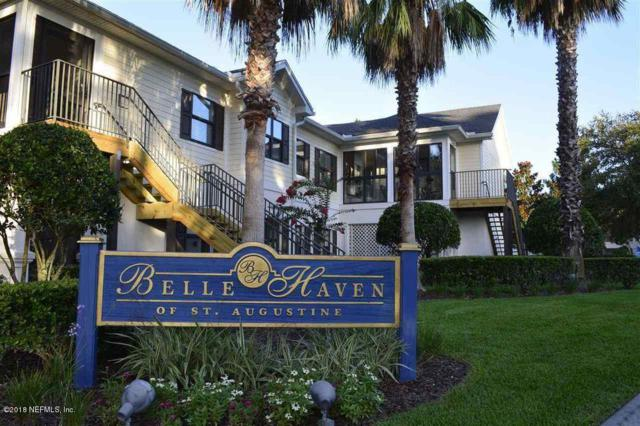 112 Laurel Wood Way #205, St Augustine, FL 32086 (MLS #923940) :: EXIT Real Estate Gallery