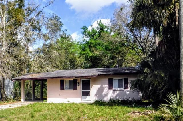 908 Olive St, Palatka, FL 32177 (MLS #923961) :: St. Augustine Realty