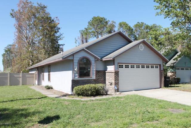 1263 Independence Dr, Orange Park, FL 32065 (MLS #923987) :: EXIT Real Estate Gallery