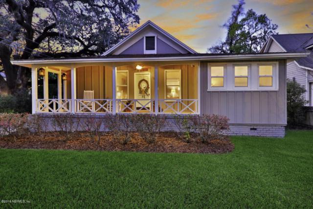 1515 Seminole Rd, Jacksonville, FL 32205 (MLS #923996) :: EXIT Real Estate Gallery