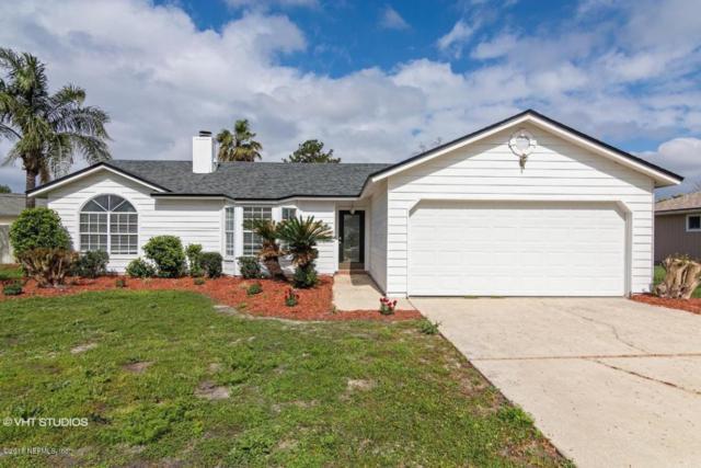 2103 Orangewood St, Middleburg, FL 32068 (MLS #924031) :: Perkins Realty