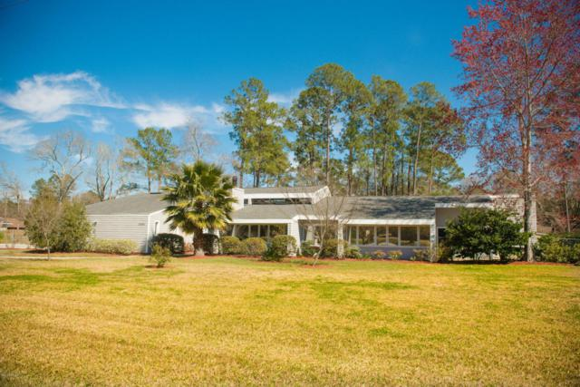 15461 15TH Ave, Starke, FL 32091 (MLS #924041) :: EXIT Real Estate Gallery