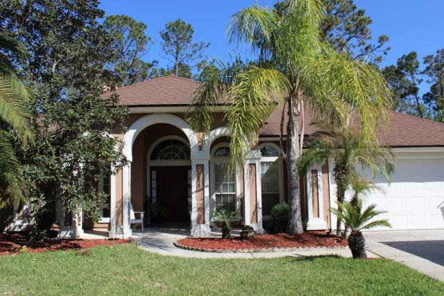 1992 Vista Lakes Dr, Fleming Island, FL 32003 (MLS #924052) :: Perkins Realty