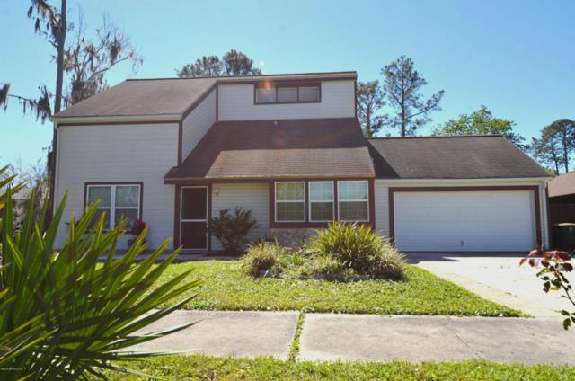 3678 North Ride Dr, Jacksonville, FL 32223 (MLS #924086) :: EXIT Real Estate Gallery