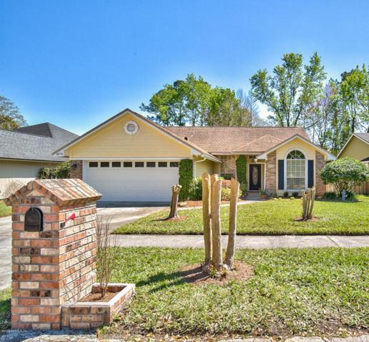 8773 Goodbys Cove Dr, Jacksonville, FL 32217 (MLS #924146) :: EXIT Real Estate Gallery