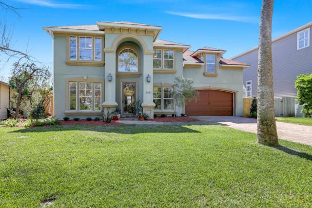 366 32ND Ave S, Jacksonville Beach, FL 32250 (MLS #924170) :: St. Augustine Realty