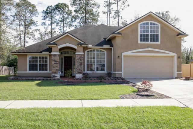 563 Martin Lakes Dr S, Jacksonville, FL 32220 (MLS #924201) :: EXIT Real Estate Gallery