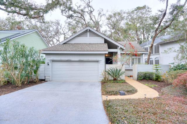 12 Laurel Oak Rd, Fernandina Beach, FL 32034 (MLS #924229) :: EXIT Real Estate Gallery