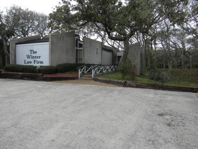 310 3RD St, Neptune Beach, FL 32266 (MLS #924234) :: EXIT Real Estate Gallery