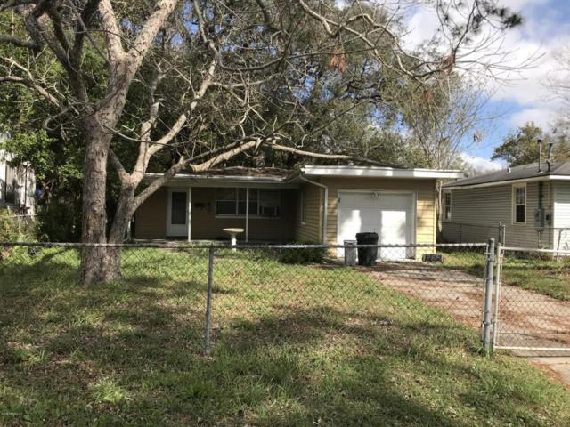 265 E 47TH St, Jacksonville, FL 32208 (MLS #924236) :: EXIT Real Estate Gallery