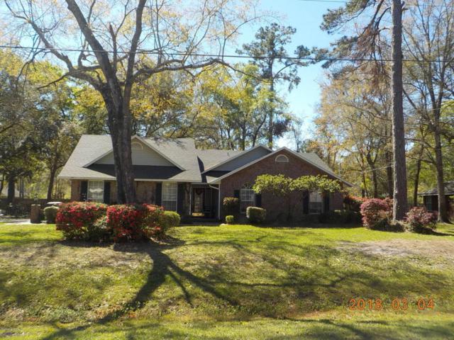 6094 Wells Rd, Macclenny, FL 32063 (MLS #924239) :: CrossView Realty