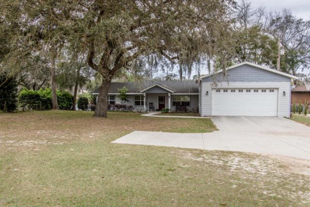 903 Arthur Moore Dr, GREEN COVE SPRINGS, FL 32043 (MLS #924244) :: EXIT Real Estate Gallery