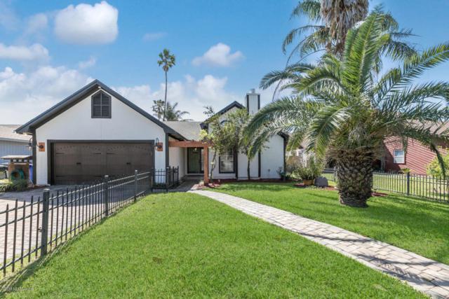 48 Jefferson Ave, Ponte Vedra Beach, FL 32082 (MLS #924281) :: EXIT Real Estate Gallery