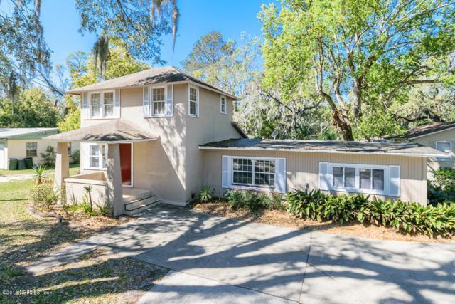 3416 Spring Glen Rd, Jacksonville, FL 32207 (MLS #924336) :: EXIT Real Estate Gallery