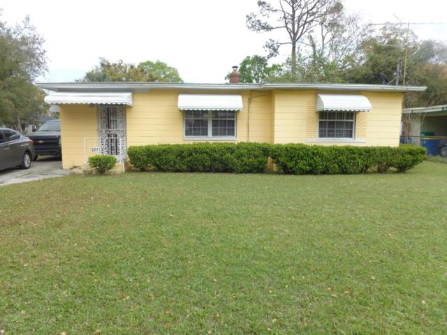 8971 Jefferson Ave, Jacksonville, FL 32208 (MLS #924351) :: St. Augustine Realty