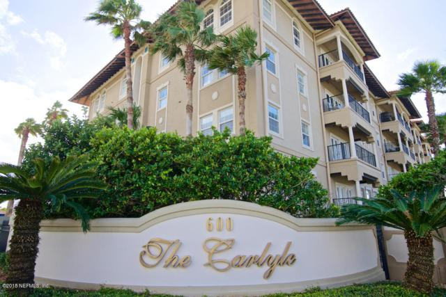 600 Ponte Vedra Blvd #210, Ponte Vedra Beach, FL 32082 (MLS #924368) :: EXIT Real Estate Gallery