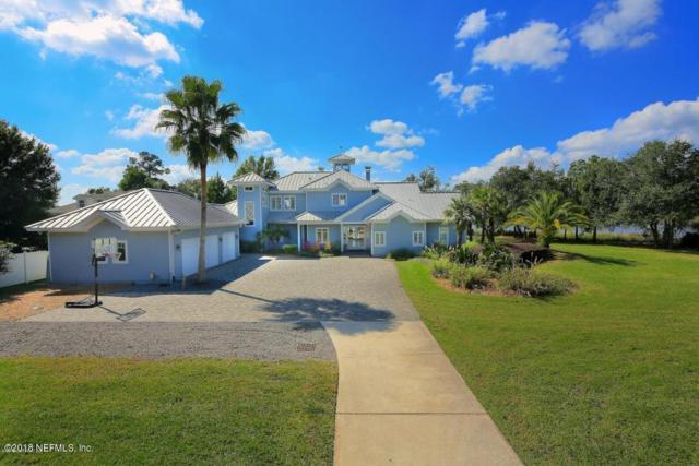 580 Broward Rd, Jacksonville, FL 32218 (MLS #924379) :: Young & Volen | Ponte Vedra Club Realty