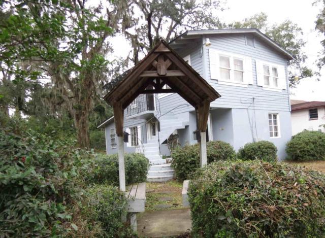 7326 Linda Dr, Jacksonville, FL 32208 (MLS #924396) :: EXIT Real Estate Gallery