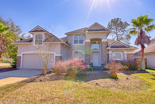 3511 Silver Bluff Blvd, Orange Park, FL 32065 (MLS #924413) :: EXIT Real Estate Gallery