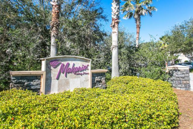 1853 Makarios Dr A-2, St Augustine Beach, FL 32080 (MLS #924426) :: Pepine Realty