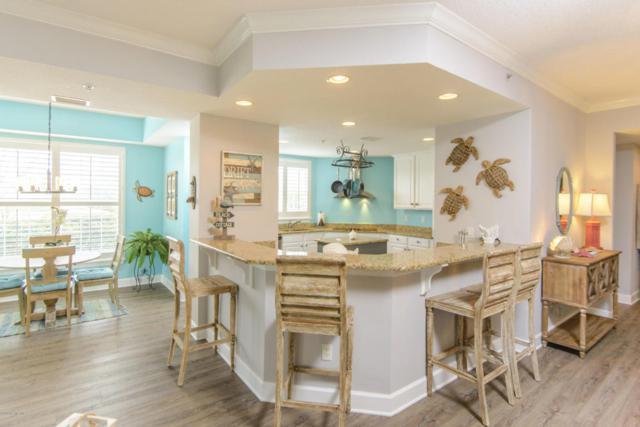 445 Ocean Grande Dr #104, Ponte Vedra Beach, FL 32082 (MLS #924429) :: RE/MAX WaterMarke