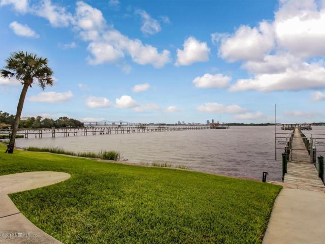 2280 Shepard St #106, Jacksonville, FL 32211 (MLS #924433) :: Green Palm Realty & Property Management