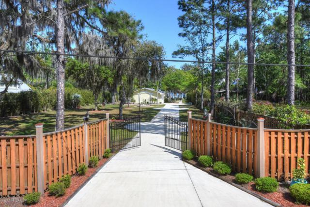 5367 Deer Island Rd, GREEN COVE SPRINGS, FL 32043 (MLS #924440) :: St. Augustine Realty