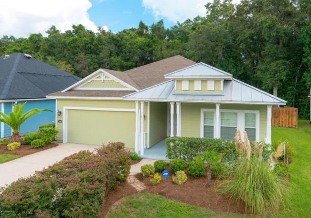 246 Roaring Brook Dr, St Augustine, FL 32084 (MLS #924487) :: EXIT Real Estate Gallery
