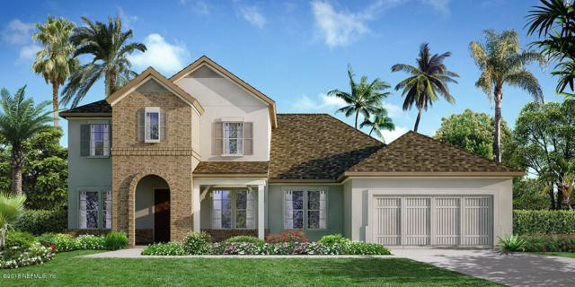 211 Chancellor Ct, St Johns, FL 32259 (MLS #924530) :: EXIT Real Estate Gallery