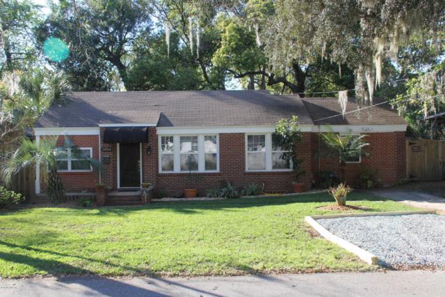 3854 Orlando Cir W, Jacksonville, FL 32207 (MLS #924542) :: EXIT Real Estate Gallery