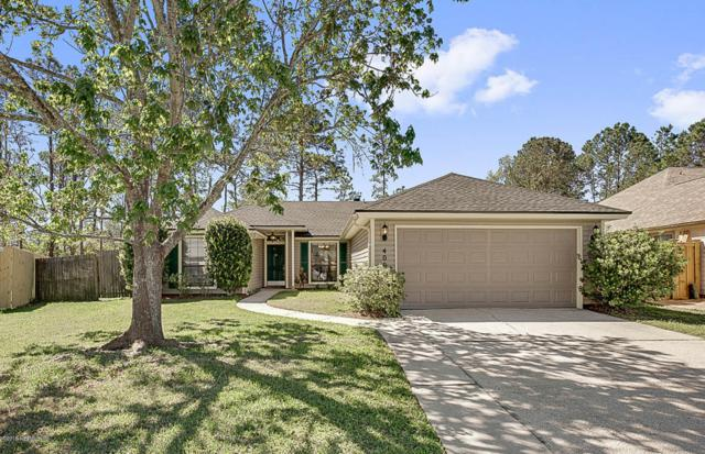 400 Wet Rock Ln, Jacksonville, FL 32225 (MLS #924588) :: EXIT Real Estate Gallery