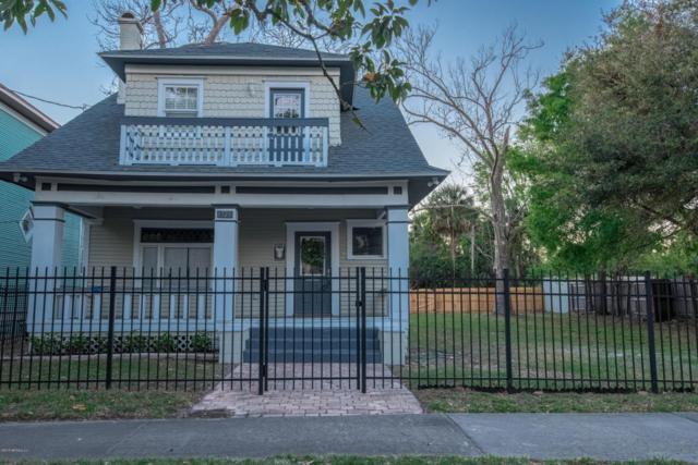 1720 N Market St, Jacksonville, FL 32206 (MLS #924642) :: Green Palm Realty & Property Management