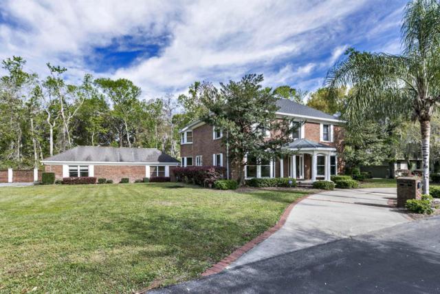 2951 Heritage Trl, Jacksonville, FL 32257 (MLS #924643) :: EXIT Real Estate Gallery