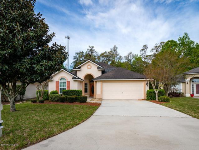 1824 Lake Forest Ln, Fleming Island, FL 32003 (MLS #924645) :: Perkins Realty