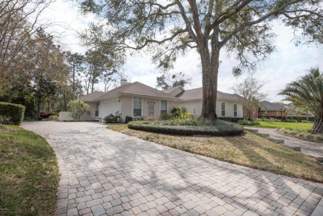 13074 Fiddlers Creek Rd S, Jacksonville, FL 32224 (MLS #924664) :: The Hanley Home Team