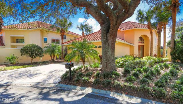 9 Laguna Ct, Palm Coast, FL 32137 (MLS #924674) :: St. Augustine Realty