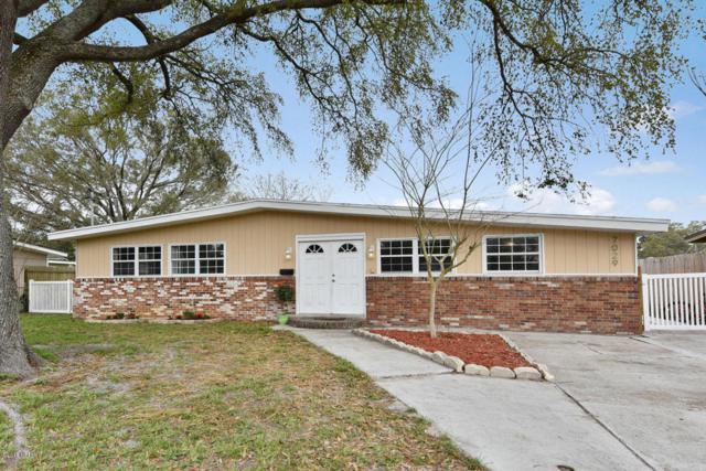 7029 Hielo Dr, Jacksonville, FL 32211 (MLS #924676) :: Green Palm Realty & Property Management