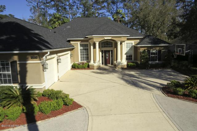 545 Golden Links Dr, Orange Park, FL 32073 (MLS #924702) :: EXIT Real Estate Gallery