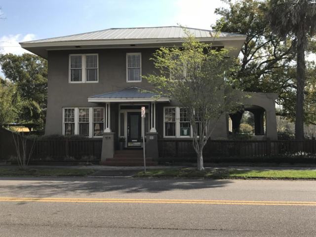 2003 N Pearl St, Jacksonville, FL 32206 (MLS #924745) :: Green Palm Realty & Property Management